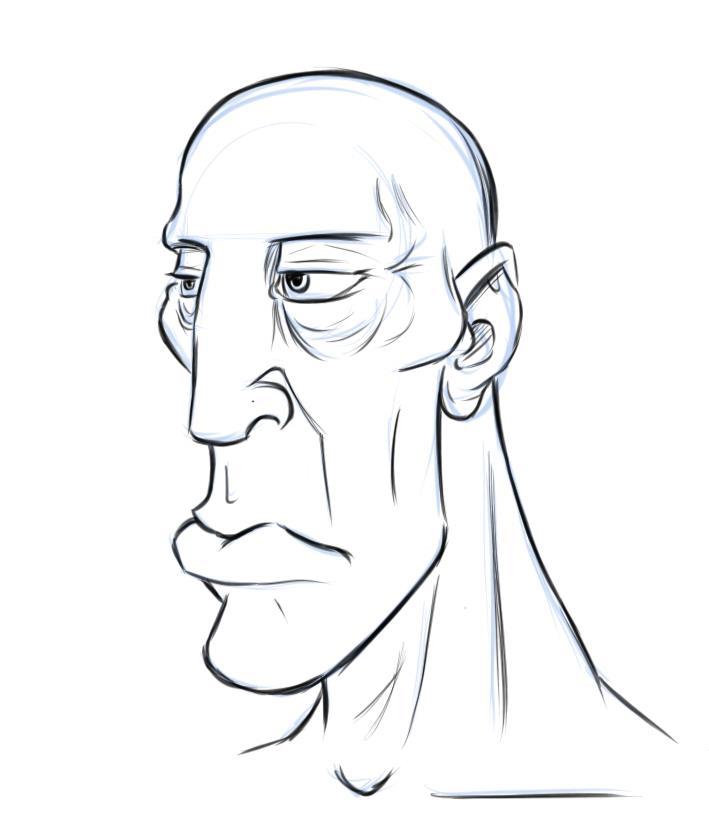 guard sketch1