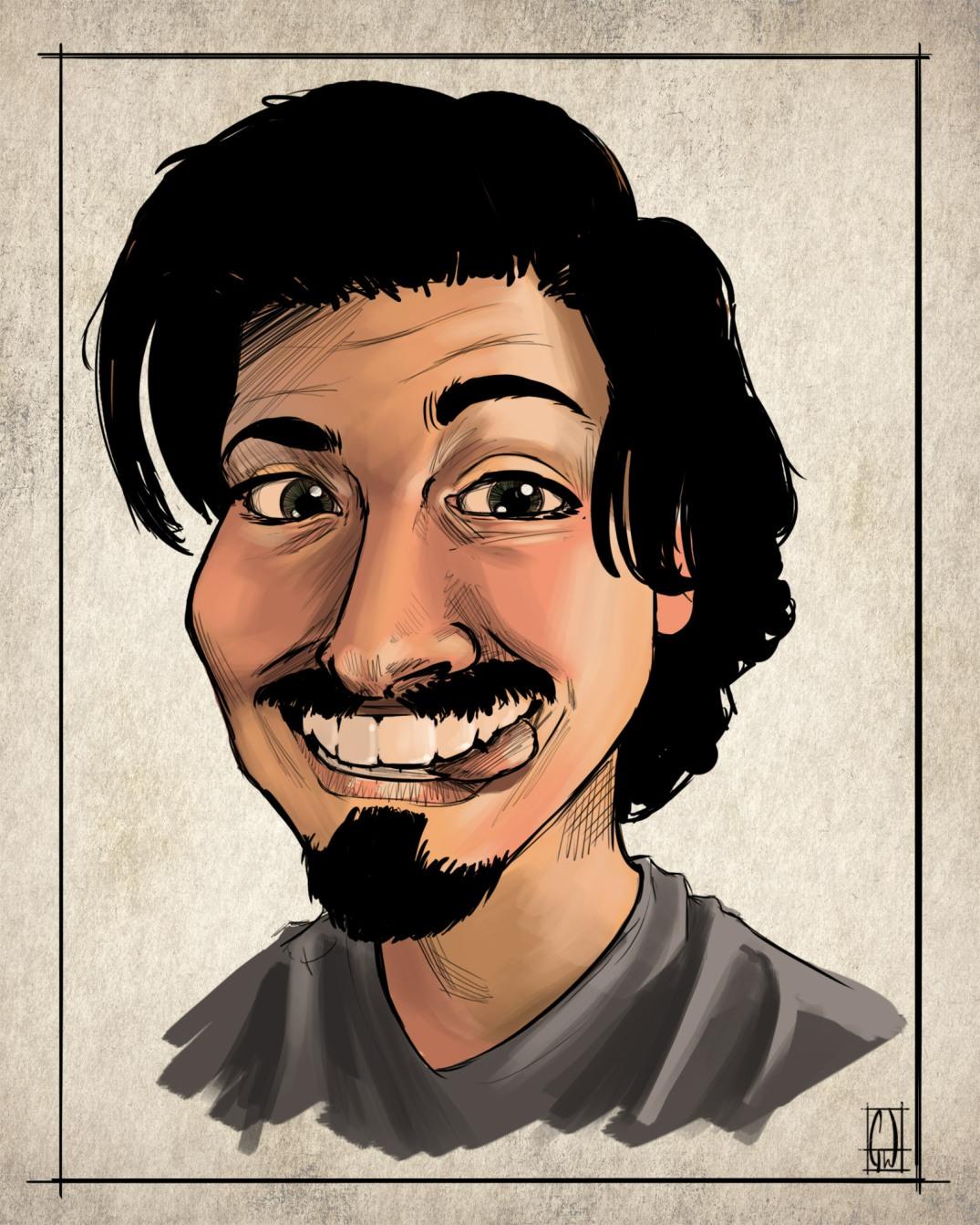 caricatureme